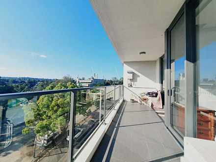 6306 9 Angas Street, Meadowbank 2114, NSW Apartment Photo