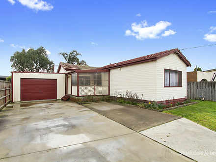 4 Willis Crescent, Traralgon 3844, VIC House Photo