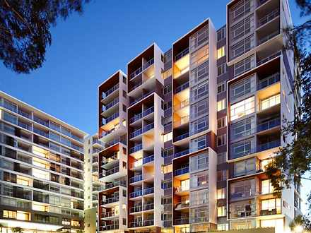 1 BED + STUDY Saunders Close, Macquarie Park 2113, NSW Apartment Photo