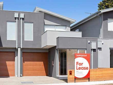 3A Lennox Street, Yarraville 3013, VIC Townhouse Photo