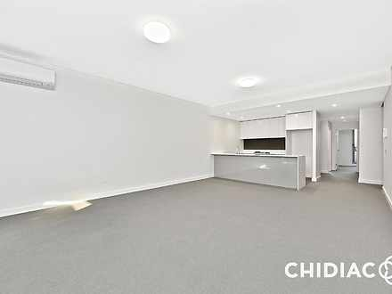 610/41 Hill Road, Wentworth Point 2127, NSW Apartment Photo