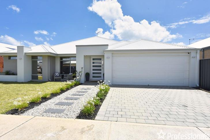 5 Kipfler Approach, Baldivis 6171, WA House Photo