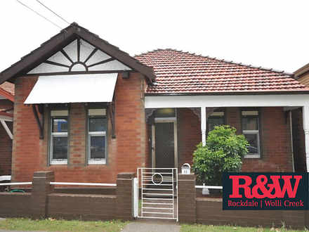 22 York Street, Rockdale 2216, NSW House Photo