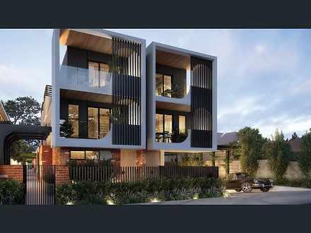 2/711 Barkly Street, West Footscray 3012, VIC House Photo