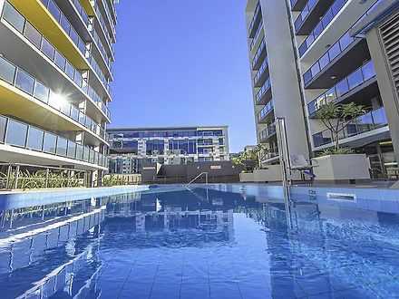 21/208 Adelaide Terrace, East Perth 6004, WA Apartment Photo