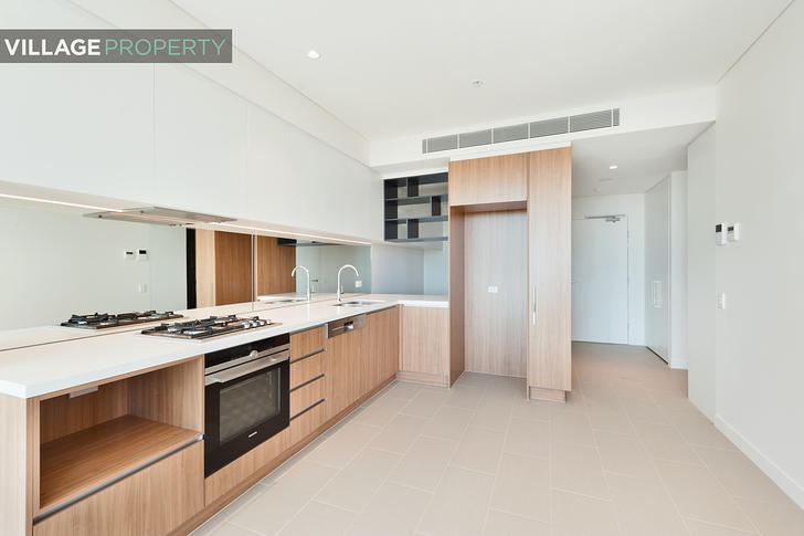 1602/3 Network Place, North Ryde 2113, NSW Unit Photo