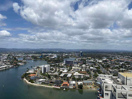 3241/23 Ferny Avenue, Surfers Paradise 4217, QLD Apartment Photo