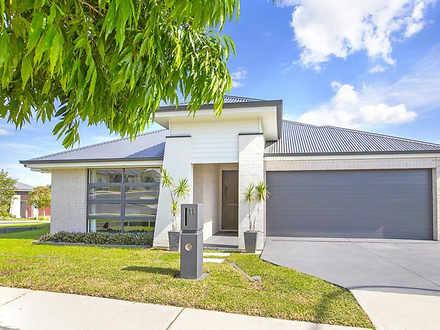11 Lyora Street, Glenmore Park 2745, NSW House Photo