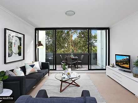 10/2 Levy Walk, Zetland 2017, NSW Apartment Photo