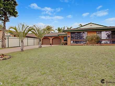 4 Aquamarine Drive, Eagle Vale 2558, NSW House Photo