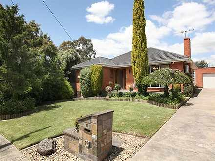 49 Thornhill Drive, Forest Hill 3131, VIC House Photo
