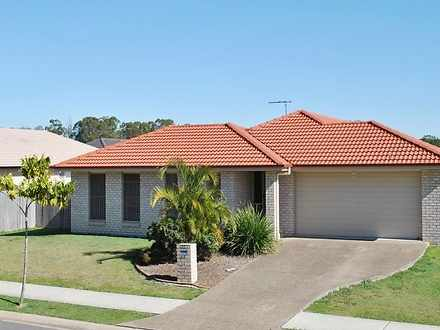 45 Renmark Crescent, Caboolture South 4510, QLD House Photo