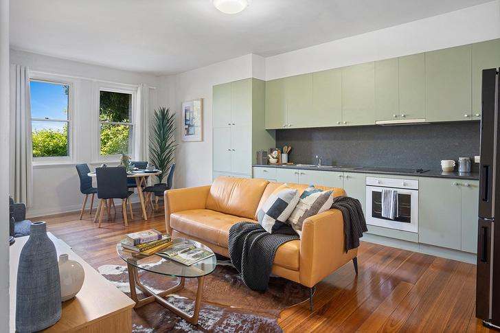 11/84 Upper Fitzroy Crescent, Hobart 7000, TAS Apartment Photo