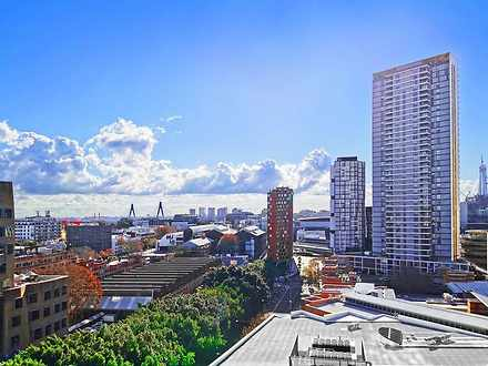 N1301/33 Ultimo Road, Haymarket 2000, NSW Apartment Photo