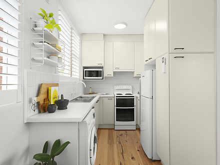 1/19 La Perouse Street, Fairlight 2094, NSW Apartment Photo