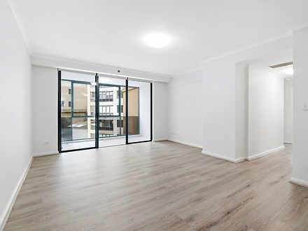 60/414-418 Pitt Street, Haymarket 2000, NSW Apartment Photo