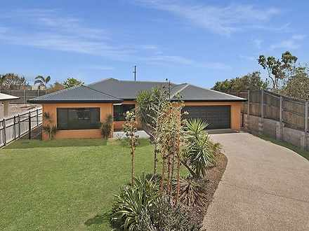 12 Rangeleigh Court, Mount Louisa 4814, QLD House Photo