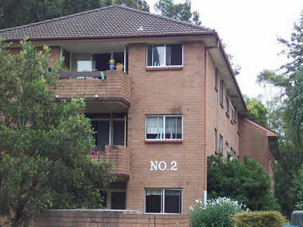 6/2 Ball Avenue, Eastwood 2122, NSW Unit Photo