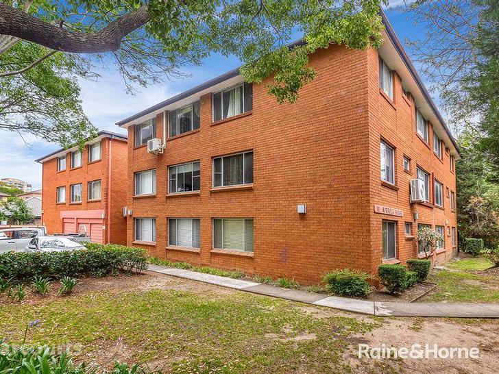 15/11-13 Queens Avenue, Parramatta 2150, NSW Unit Photo