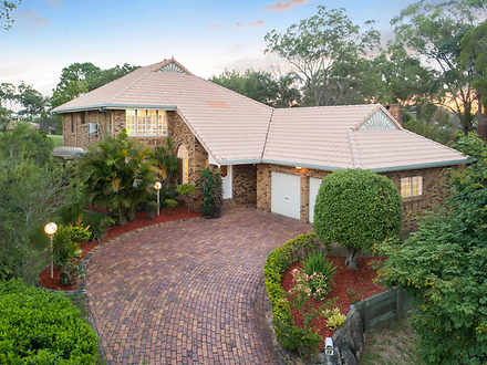 16 Almavale Street, Carindale 4152, QLD House Photo