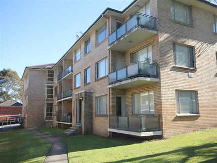 2/10 Union Street, Meadowbank 2114, NSW Unit Photo