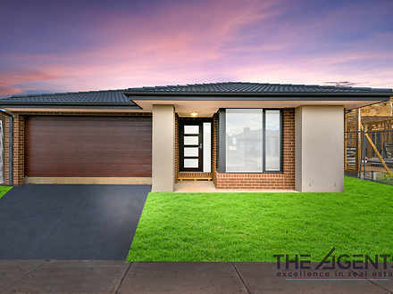 58 Warrigal Drive, Aintree 3336, VIC House Photo