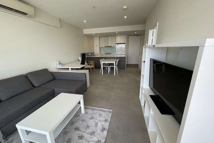 1204/43 Shoreline Drive, Rhodes 2138, NSW Apartment Photo