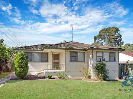 13 Garden Street, Blacktown 2148, NSW House Photo