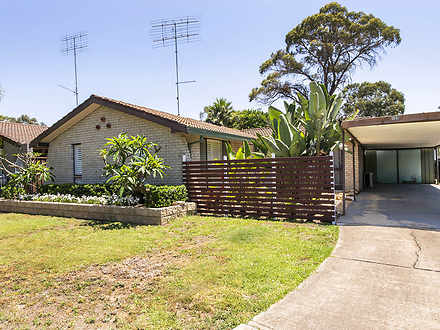 125 York Road, Jamisontown 2750, NSW House Photo