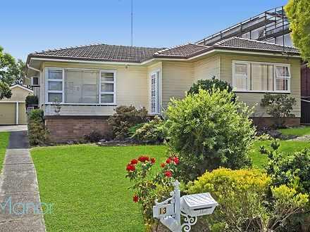 13 Torrs Street, Baulkham Hills 2153, NSW House Photo