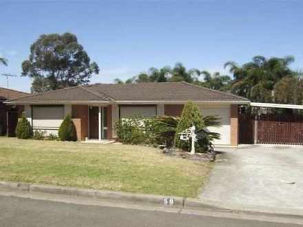 59 Swallow Drive, Erskine Park 2759, NSW House Photo