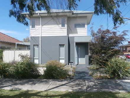 36 Fowler Street, Coburg 3058, VIC Townhouse Photo