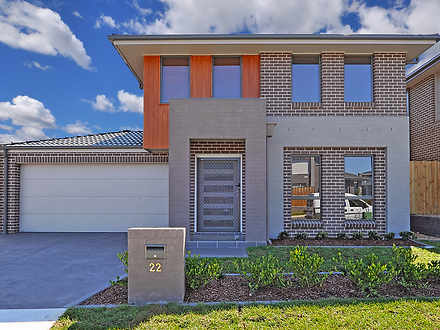 22 Dunphy Street, The Ponds 2769, NSW House Photo