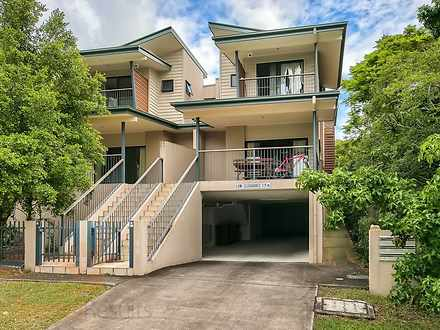 4/30 Depper Street, St Lucia 4067, QLD Townhouse Photo