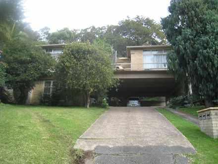 1/40 Kinross Avenue, Adamstown Heights 2289, NSW Unit Photo