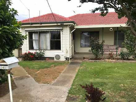 4 Salisbury Street, Sunshine North 3020, VIC Unit Photo