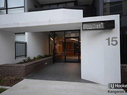 4604/15 Anderson Street, Kangaroo Point 4169, QLD Apartment Photo