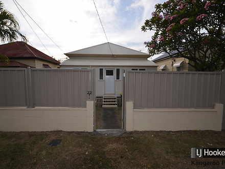 22 Elfin Street, East Brisbane 4169, QLD House Photo
