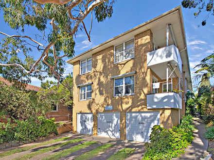 6/22 Palace Street, Ashfield 2131, NSW Apartment Photo