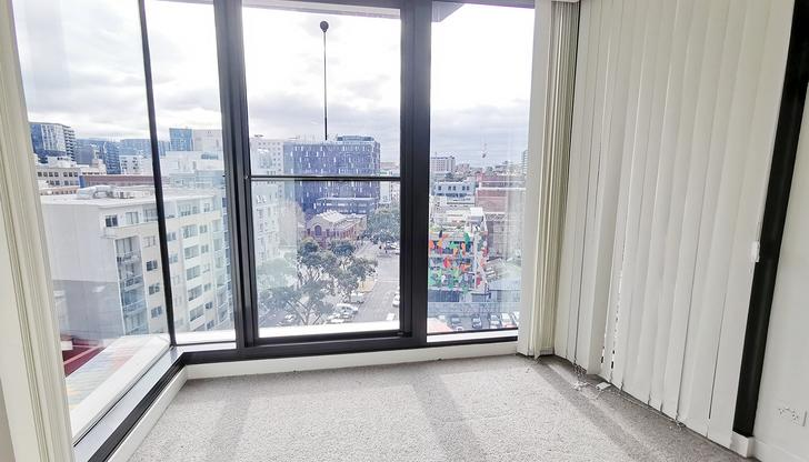 1101/28  Bouverie Street, Carlton 3053, VIC Apartment Photo