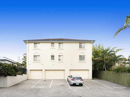 20/10 Bailey Street, New Farm 4005, QLD Apartment Photo