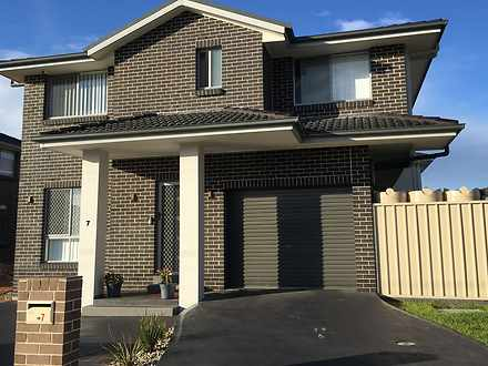 7 Abraham Street, Rooty Hill 2766, NSW Townhouse Photo