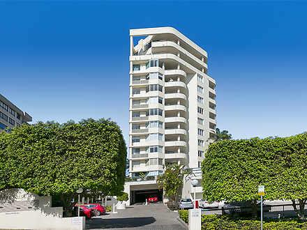 6/57 Lambert Street, Kangaroo Point 4169, QLD Apartment Photo