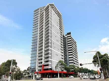 702/11 Australia Avenue, Sydney Olympic Park 2127, NSW Apartment Photo