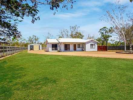 121 Mount Low Parkway, Mount Low 4818, QLD House Photo