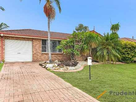 3 Kiora Court, Prestons 2170, NSW House Photo