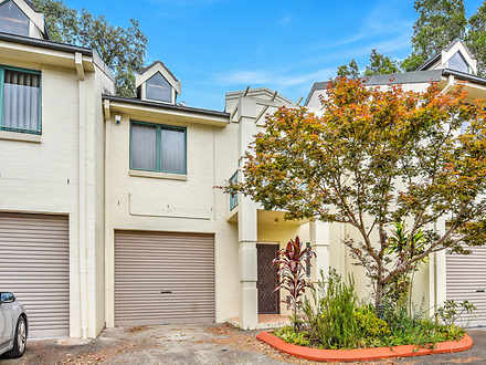 13/148 Dean Street, Strathfield South 2136, NSW Townhouse Photo