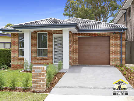 17B Mathews Square, Ingleburn 2565, NSW House Photo