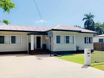 28 Hunter Street, West Mackay 4740, QLD House Photo