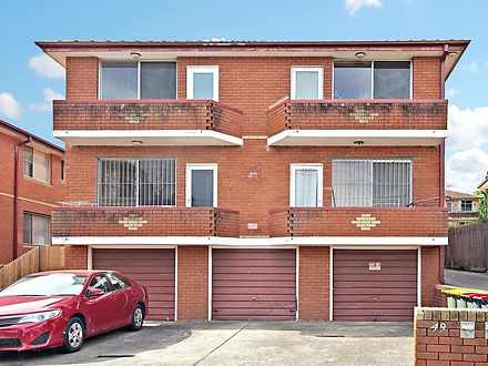 5/49 Hillard Street, Wiley Park 2195, NSW Apartment Photo
